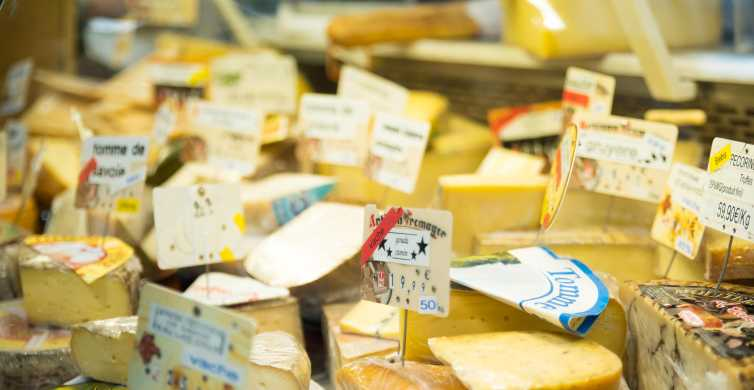 Lyon: Old Town Food Tour