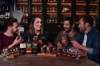 Irlands versteckter Heartlands Whisky Trail