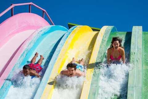 Orlando: Ticket zum Aquatica-Park