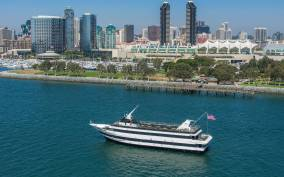 San Diego: Harbor Cruise