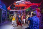 Orlando: Madame Tussauds