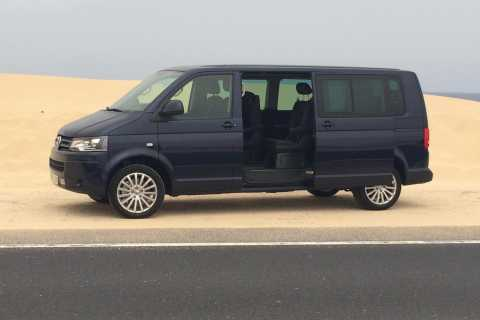 Tenerife: Airport Transfer Service