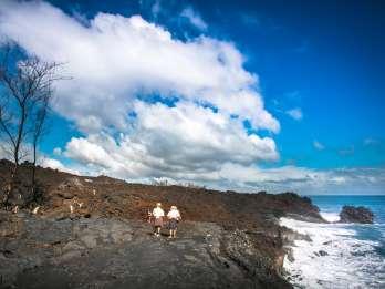 Ab Hilo: Kilauea Lavafluss-Tour mit Mittag- & Abendessen. Foto: GetYourGuide