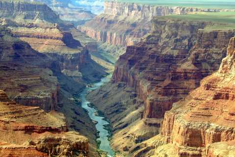 Grand Canyon Overnight Tour