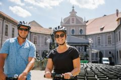 Munique 2,5 horas Segway Tour
