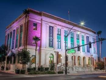 Las Vegas: Eintritt zum Mob Museum