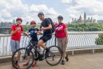 Ottawa: 2 or 3.5-Hour Sightseeing Bike Tour