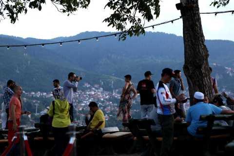 Sarajevo: Best of Sarajevo Full-Day Tour