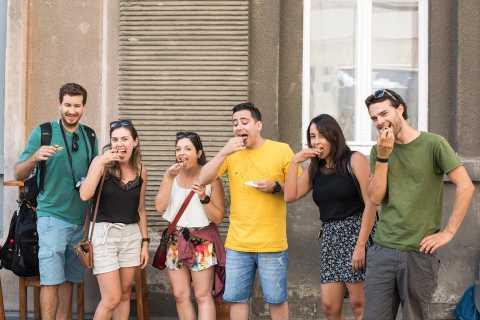 Goûtez Zagreb: visite gastronomique de 4 heures