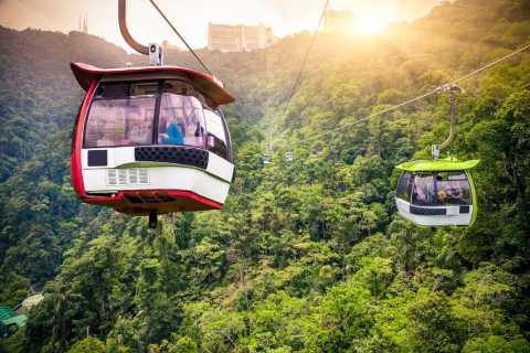 Genting Highlands: tour privato di 1 giorno da Kuala Lumpur