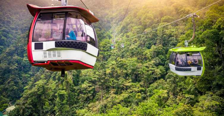 Genting Highland: Private Day Trip from Kuala Lumpur