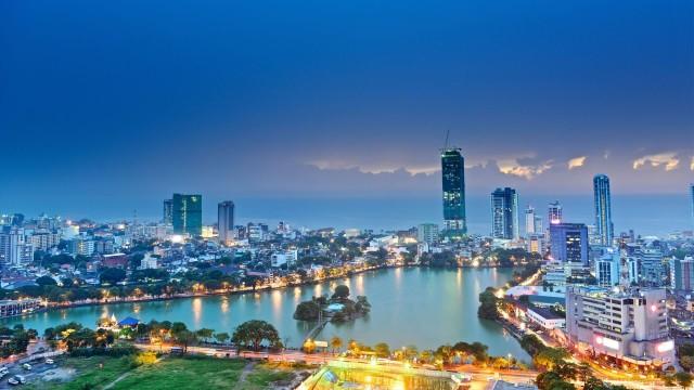 Colombo: all-inclusive privé-stadstour