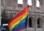Rom: Rundgang durch die LGBT-Geschichte Roms
