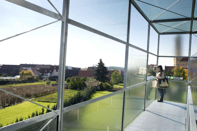 Bamberg: Führung durch die Gartenstadt