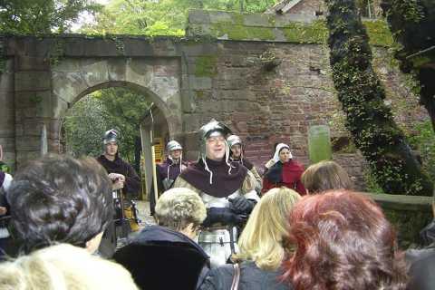 Heidelberg Castle: Knights and Mercenaries
