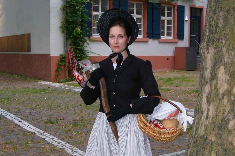 Heidelberg: Henker, Hexen und Huren