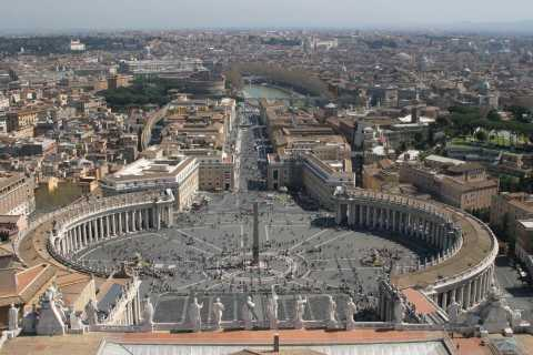 Skip the Line Vatican Museums & Sistine Chapel