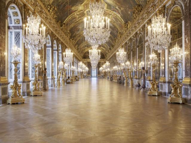 Versailles Palace & Gardens Entrance, Transfer & Audio Guide
