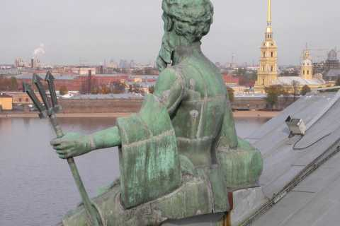 St. Petersburg: 2-Day Feel like a Local Group Tour
