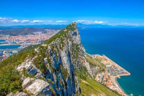 Gibraltar: tour de 1 día completo