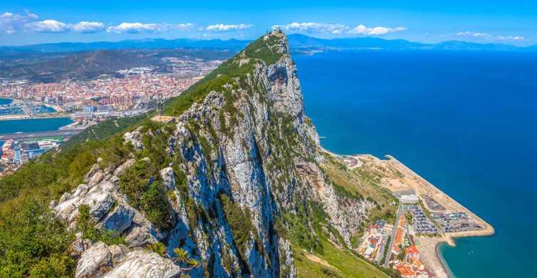 Full Day Gibraltar Sightseeing Tour