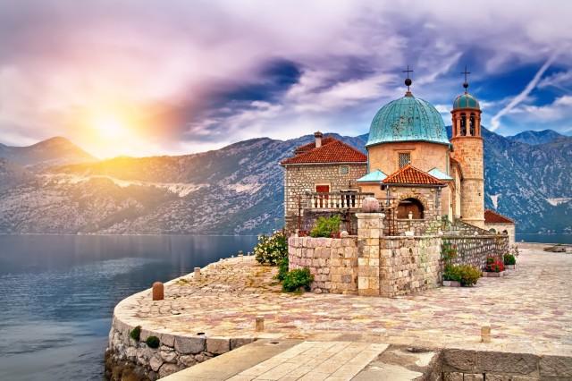 Montenegro Private Full Day Tour vanuit Dubrovnik