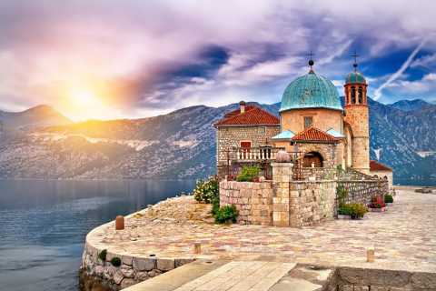 Montenegro Private Full Day Tour from Dubrovnik