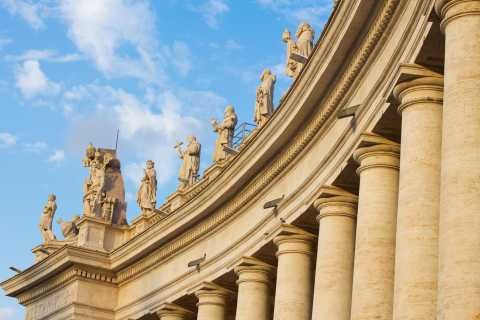 Vatican City: Private Guided Tour