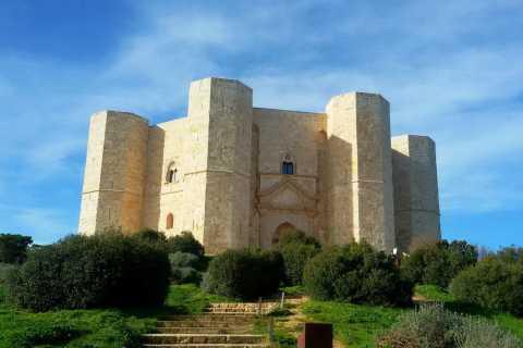 Visita guiada de 2 horas al Castel del Monte