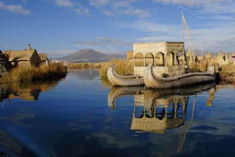 Cusco: 2-Day Lake Titicaca Tour