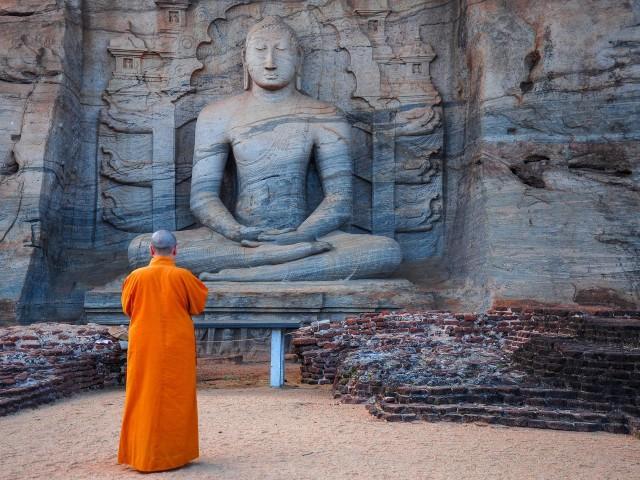 Sri Lanka Heritage Sites: 6-daagse privérondleiding met gids