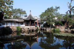 De Xangai: Suzhou & Zhouzhuang Water Town com passeio de barco
