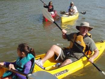 Everglades-Nationalpark: Ökologische Kajaktour