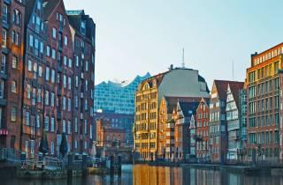 Hamburg: Historischer Stadtrundgang