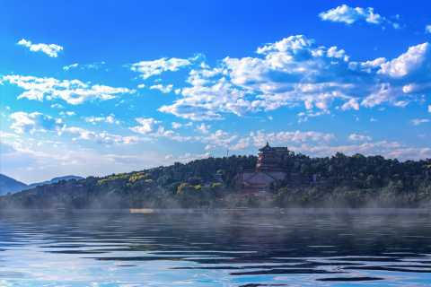 Summer Palace: Imperial Garden UNESCO Mini Group Guided Tour