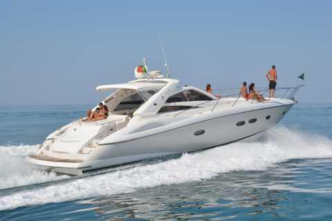 Portofino Luxury Yacht Charter