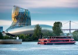 Qué hacer en Burdeos - Burdeos: crucero enológico desde la Ciudad del Vino