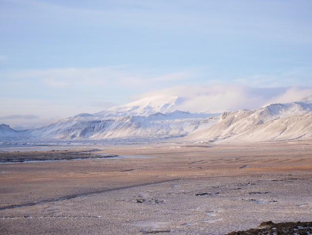 Snæfellsnes: Snæfellsjökull Glacier and Volcano Hike