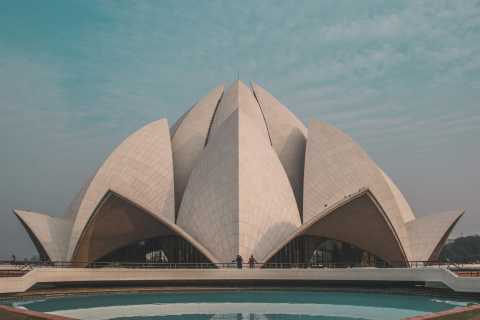 Delhi: Customized Private Day Tour with Transfer Service