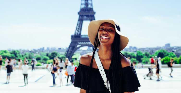 Paris: Family City Tour with Seine River Cruise