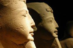 Museu Egípcio de Turim: excursão em grupo sem filas