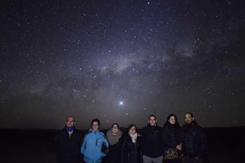 San Pedro de Atacama: Astronomical Tour