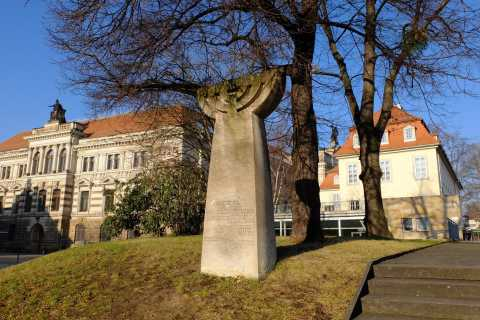 Dresden: Hitler and the Third Reich 2-Hour Walking Tour