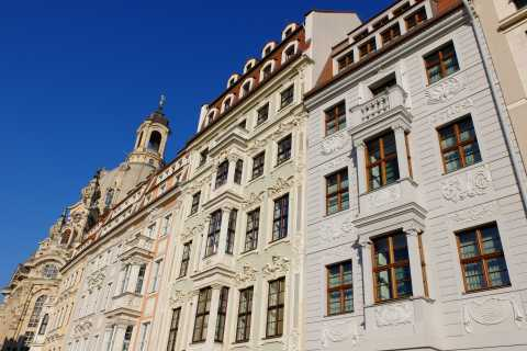 Cold War and Peaceful Revolution in Dresden