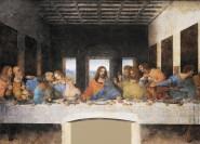 Mailand: Das Abendmahl von Leonardo da Vinci – Führung