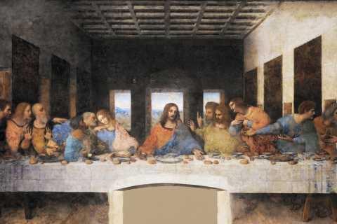 Leonardo da Vinci's Last Supper: The Guided Experience
