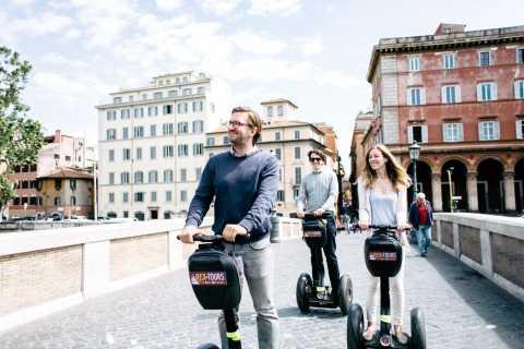 Rome: 3.5-Hour Segway Tour of Trastevere