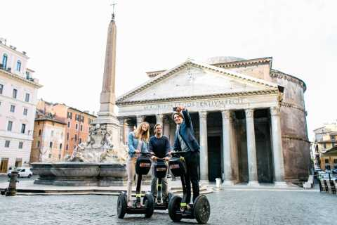 Rome by Segway Full-Day Tour