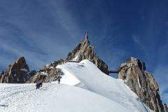 Genebra: Excursão Autoguiada 1 Dia a Chamonix e Mont-Blanc