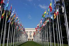 Genebra: Excursão Bairros Internacionais e Cidade Velha